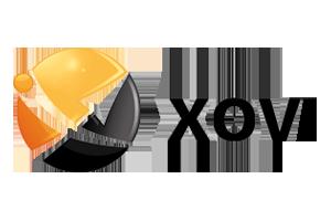 XOVI Online Marketing Tool Logo