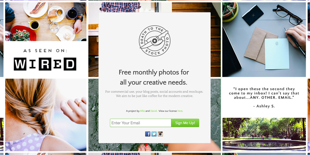Death to the Stock Foto kostenlose Bilder und lizenzfreie Fotos