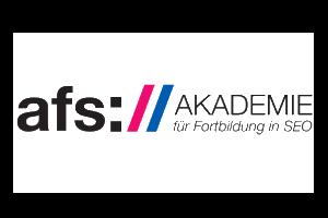 AFS Akademie Partner SEO Schulungen