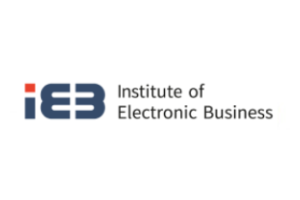 Institute of Electronic Business Partner Logo
